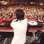 Los mejores DJs españoles en festivales