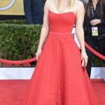 Alfombra roja en la celebración de los galardones Sindicato de Actores de Hollywood 2013