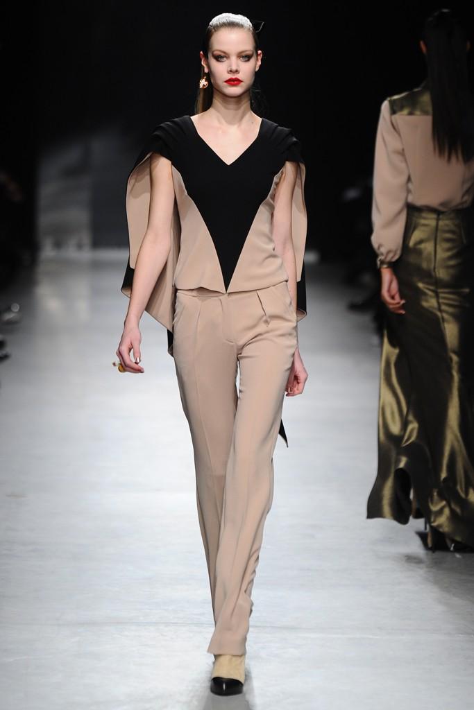 Alexis Mabille Paris Fashion Week otoño invierno 2013-2014