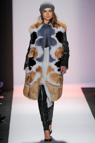 Bcbg Max Azria Semana de la Moda de Nueva York