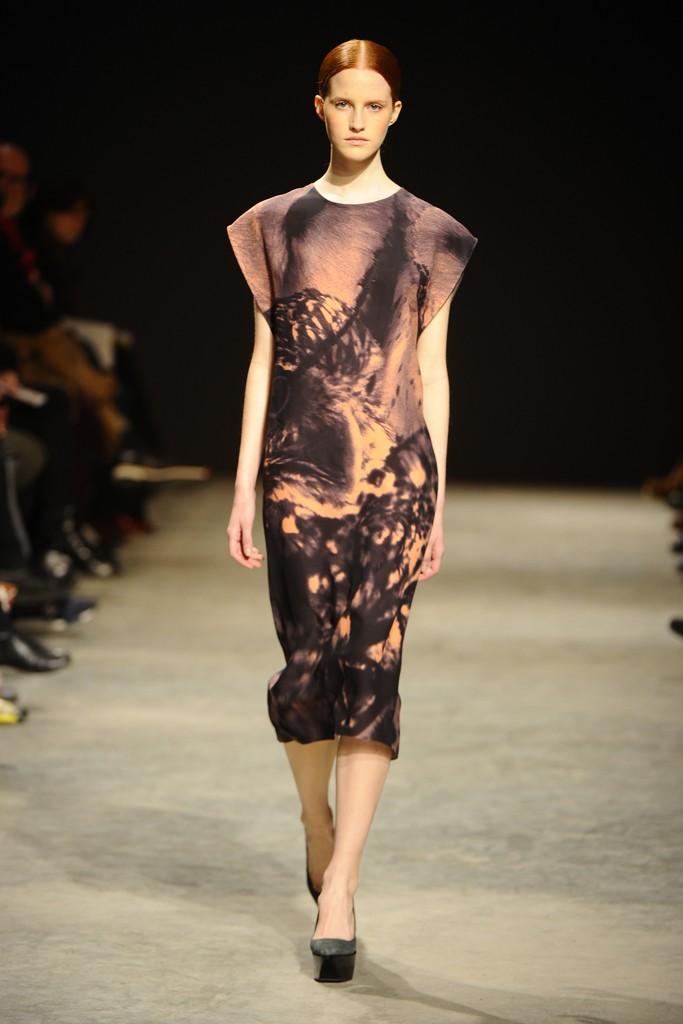 F o Baptista Paris Fashion Week otoño invierno 2013-2014