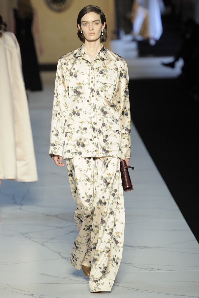 Rochas Paris Fashion Week otoño invierno 2013-2014