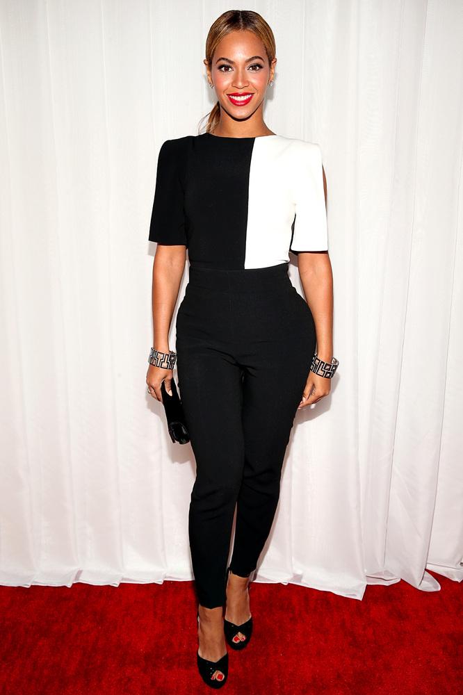 Beyonce Osman Grammy Awards 2013