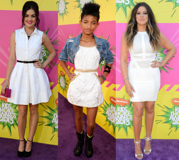 Nickelodeon Kids' Choice Awards_2013