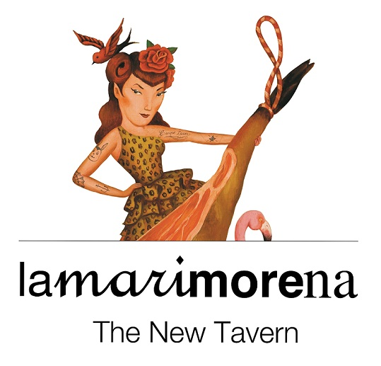 La Marimorena The New Tavern