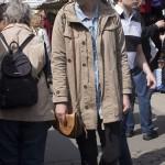 Street Style en Viena