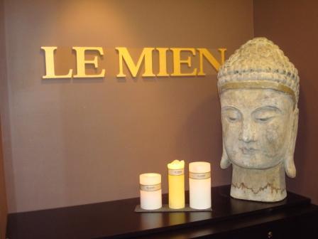 Le Mien Concept Store 1