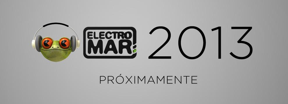 Electromar Festivales Murcia
