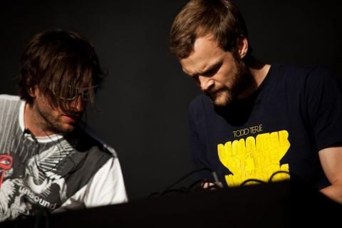 Lindstrøm & Todd Terje sonar 2013
