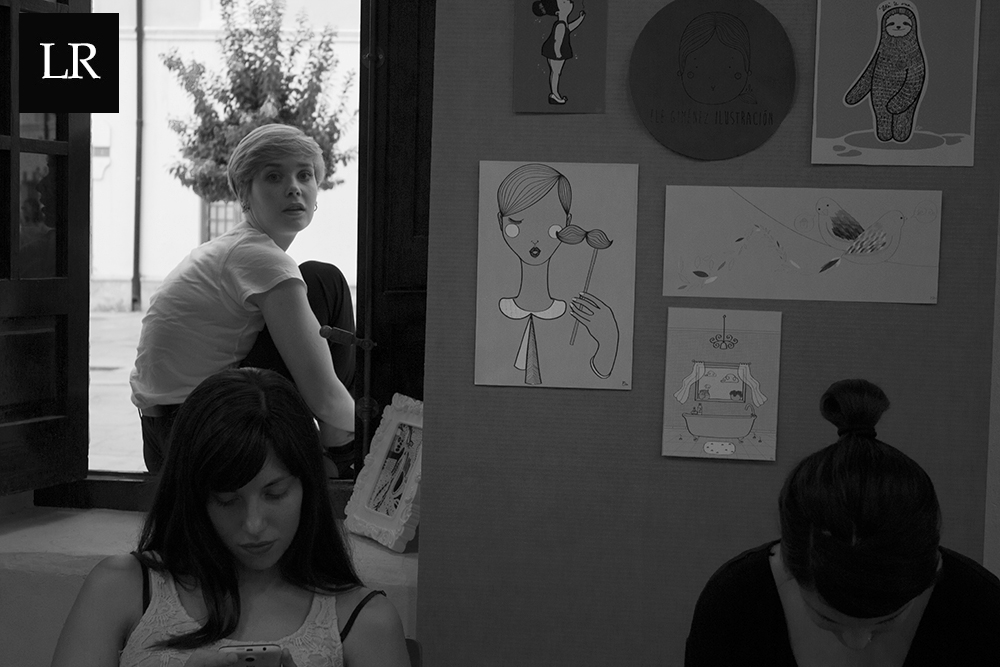 II Muestra de Ilustradores Murcia
