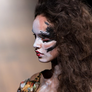 Vivienne Westwood Make up 2014