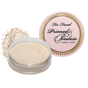 Primed & Poreless de Too Faced