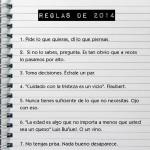 Reglas 2014