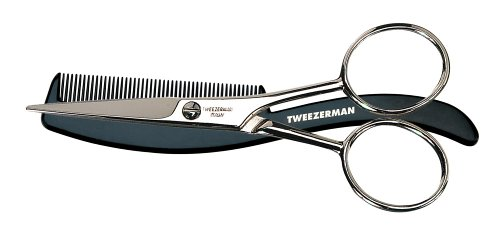 Kit para barba y bigote Tweezerman