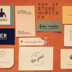 Pop up store en la Murcia Fashion Week