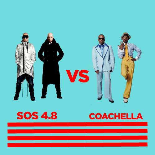 SOS 4.8 vs. Coachella