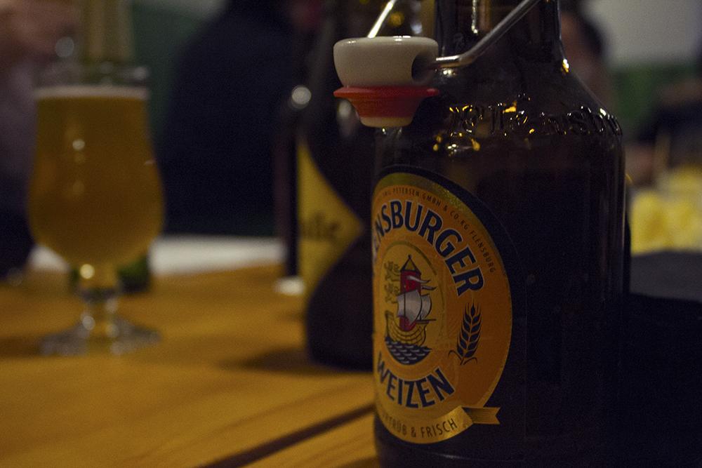 Gastrobeer Murcia cerveceria