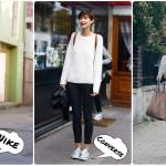 Hermana rica, hermana pobre: Adidas Gazelle